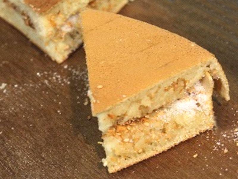 潮州夾餅(冷糕)
