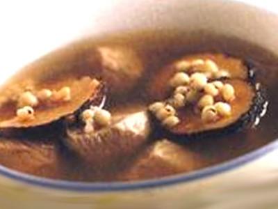 參苓白朮健脾湯